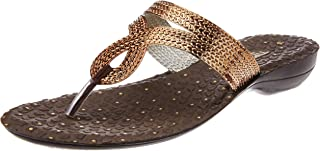 Tiptopp(from Liberty) womens Ethnic-05 Slippers