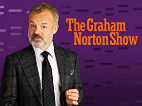 The Graham Norton Show, Season 28