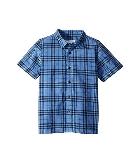 Burberry Kids Sammi T-Shirt (Little Kids/Big Kids)
