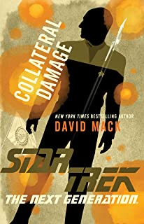 Collateral Damage (Star Trek: The Next Generation) (English Edition)