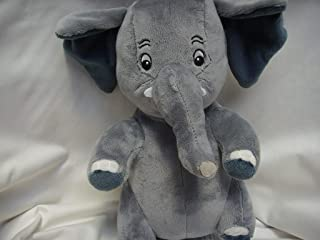 Kohls Cares for Kids Golden Book Classic Saggy Baggy Elephant Plush Toy 10