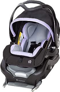 baby trend car seat newborn insert
