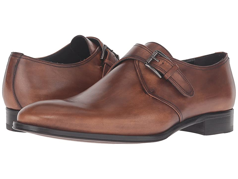 To Boot New York Emmett (Cognac) Men