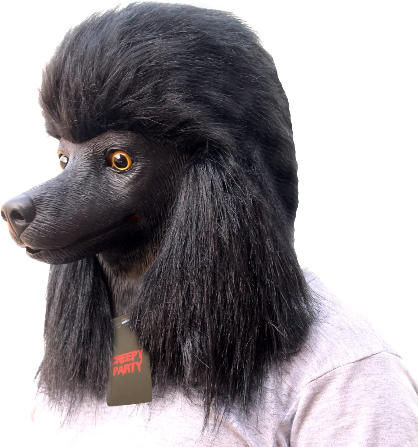 kids and adults Poodle Dog costume for toddlers