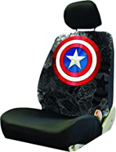 Plasticolor 008668R01 Low Back Seat Cover