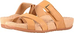 Tan Sandal Leather