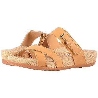 SoftWalk Brimley (Tan Sandal Leather) Women