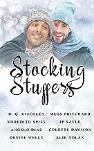 Stocking Stuffers: An MM Holiday Anthology