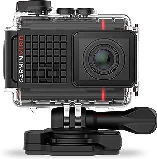 garmin virb camera mounts