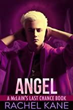 Angel: A McLain's Last Chance Book
