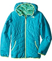The North Face Kids - Reversible Perrito Peak Jacket (Little Kids/Big Kids)