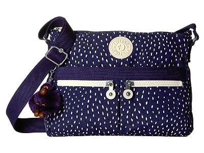 Kipling Angie (Surreal Dot) Handbags