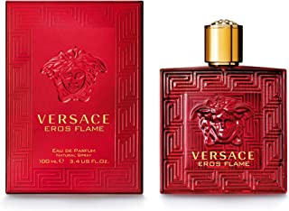Versace Eros Flame for Men 100ml Eau de Parfum