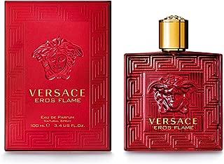 Versace Eros Flame Eau De Parfum Natural Spray 100 ml