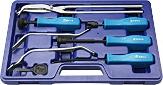 Astro Pneumatic Tool 7848 8-Piece Professional Brake Tool Set