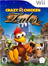 Crazy Chicken Tales - Nintendo Wii