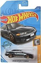 Hot Wheels Turbo 5/5 Super Treasure Hunt Nissan Skyline GT-R 2/250