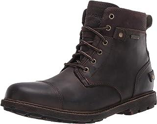 حذاء رجالي Rgd Buc II CT من Rockport