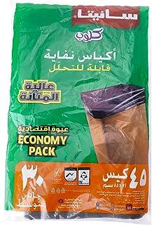 Sanita Club 30 Gallons, 45 Bags
