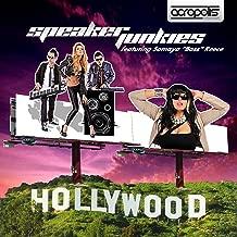 Hollywood Featuring Somaya Reece