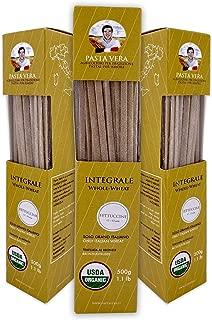 Best whole wheat pasta organic Reviews