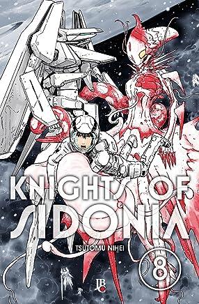 Knights of Sidonia - Volume 8