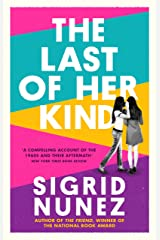 The Last of Her Kind Kindle Edition