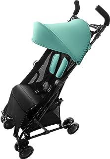 Britax Römer HOLIDAY Pushchair/Stroller (6 months to 3 years/15Kg) - Aqua Green