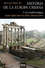 Historia de la Europa Urbana