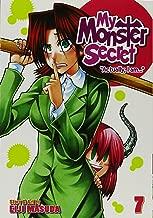 My Monster Secret Vol. 7