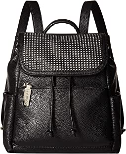 Btran-Rhinestone Backpack