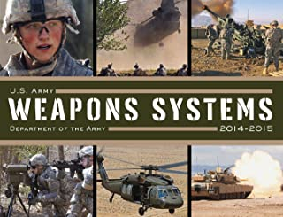 U.S. Army Weapons Systems 2014-2015