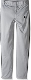Under Armour Boys Clean Up Piped Pants