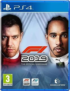 comprar comparacion F1 2019 Standard Edition - PlayStation 4 Importación inglesa