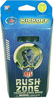 Best nfl rush zone trading card game Reviews
