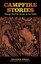 Campfire Stories: Things That Go Bump in the Night, 2nd Edition