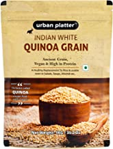 Urban Platter Whole White Indian Quinoa Grain, 1Kg