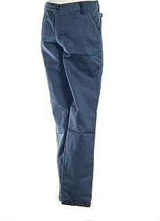 MPL Pantalon Niño Largo Chino de Tejido Sarga Algodon Caliente para el Frio Invierno, Otoño. Ropa de Niños y Niñas Pantalo...