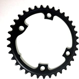 SHIMANO Ultegra FC-R8000 Chainring Black, 36T