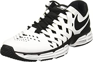 fb42639ccc74f Amazon.com: NIKE - White / Shoes / Men: Clothing, Shoes & Jewelry