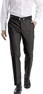 Calvin Klein Men's Slim Fit Stretch Suit Separates-Custom Jacket & Pant Size Selection