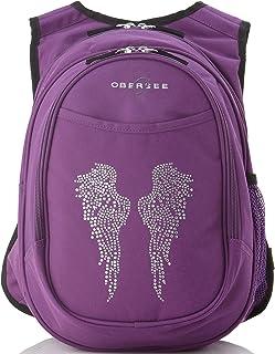 حقيبة ظهر أوبرسي للأطفال الكل في واحد مع مبرد مدمج