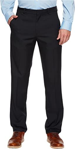 Modern Fit Small Check Performance Pants