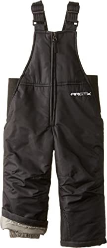 Arctix Infant/Toddler Chest High Snow Bib Overalls