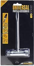 Universal bougiesleutel 13x19, TLO020: bougie gereedschap