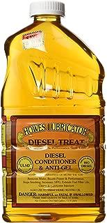Howes 103060 'Diesel Treat' Diesel Conditioner and Anti-Gel - 64 oz.