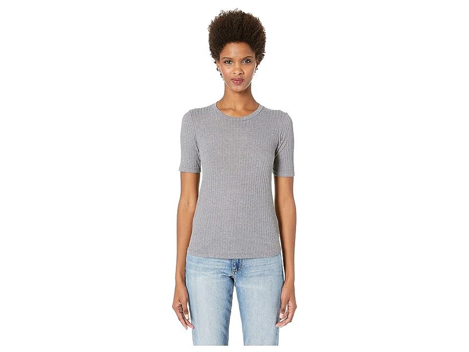 BLDWN Sabina (Mist Heather) Women's T Shirt