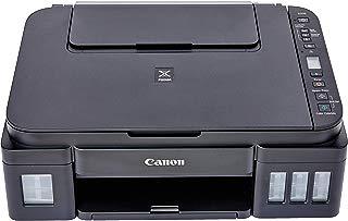 Impressora Multifuncional, Canon, Mega Tank G3110, Tanque de Tinta, Wi-Fi