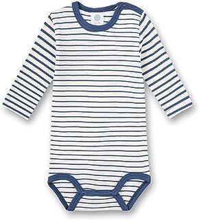 Sanetta Body Blau, Ink Blue, 104 Bébé garçon