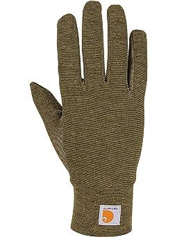 Carhartt Heavyweight Force Liner Glove